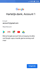 Samsung galaxy-j5-2017-sm-j530f-android-oreo - Applicaties - Account aanmaken - Stap 18