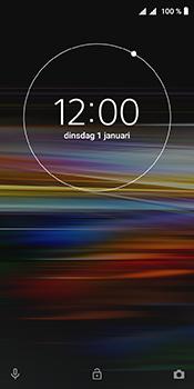 Sony xperia-l3-dual-sim-I4312 - Internet - Handmatig instellen - Stap 37