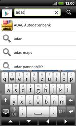 HTC Sensation XL - Apps - Herunterladen - 17 / 22