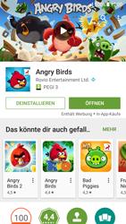 Samsung Galaxy S7 - Android N - Apps - Installieren von Apps - Schritt 19