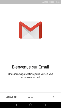 Huawei Mate 9 - E-mail - 032a. Email wizard - Gmail - Étape 4