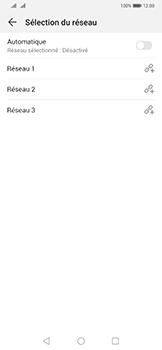Huawei Mate 20 Pro - Réseau - utilisation à l'étranger - Étape 12