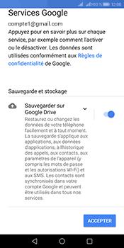 Huawei Mate 10 Pro - E-mails - Ajouter ou modifier votre compte Gmail - Étape 11