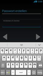 Huawei Ascend G526 - Apps - Einrichten des App Stores - Schritt 10