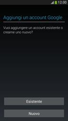 Samsung Galaxy S 4 Mini LTE - Applicazioni - Configurazione del negozio applicazioni - Fase 4