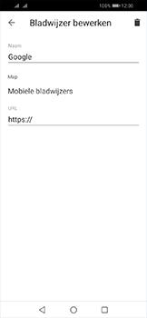 Huawei Y6 (2019) - Internet - Internetten - Stap 9