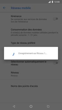 Nokia 8 Sirocco - Réseau - utilisation à l'étranger - Étape 13