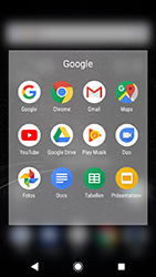Sony Xperia XA2 - E-Mail - Konto einrichten - 4 / 18