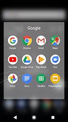 Sony Xperia XA2 - E-Mail - Konto einrichten (gmail) - Schritt 4