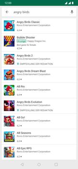 OnePlus 6T - Apps - Herunterladen - 14 / 19