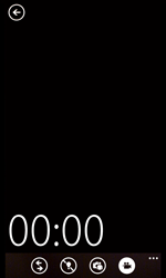 Nokia Lumia 1020 - Photos, vidéos, musique - Créer une vidéo - Étape 10