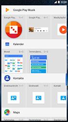 Nokia 8 - Startanleitung - Installieren von Widgets und Apps auf der Startseite - Schritt 4