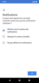 Xiaomi Mi A2 Lite - Sécurité - activéz le code PIN de l'appareil - Étape 12