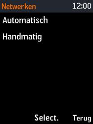 Nokia 3310 3G (TA-1022) - Buitenland - Bellen, sms en internet - Stap 6