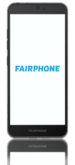 Fairphone Fairphone 3 Dual-SIM