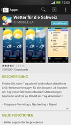 HTC One - Apps - Installieren von Apps - Schritt 14