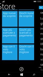 Microsoft Lumia 535 - Applicazioni - Installazione delle applicazioni - Fase 9