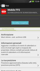 HTC One - Applicazioni - Installazione delle applicazioni - Fase 22