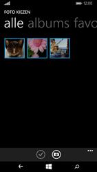 Nokia Lumia 735 - E-mail - e-mail versturen - Stap 9