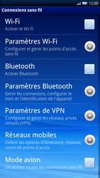 Sony Xperia X10 - Internet - Configuration manuelle - Étape 5