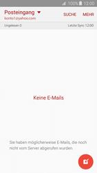 Samsung Galaxy J3 (2016) - E-Mail - Konto einrichten (yahoo) - 7 / 9