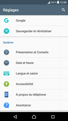 Sony Xperia XA - Logiciels - Installation de mises à jour - Étape 5