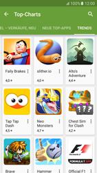 Samsung Galaxy S6 - Apps - Herunterladen - 2 / 2