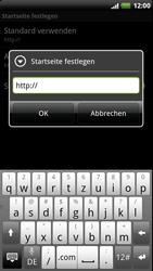 HTC Sensation XE - Internet - Manuelle Konfiguration - 18 / 20