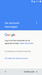 Sony Xperia Z5 Compact (E5823) - Android Nougat - Toestel - Toestel activeren - Stap 10