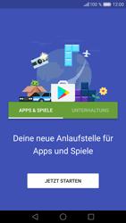 Huawei P9 Lite - Apps - Konto anlegen und einrichten - 19 / 21