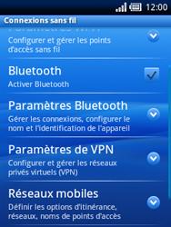 Sony Ericsson Xperia X10 Mini Pro - Internet - configuration manuelle - Étape 5