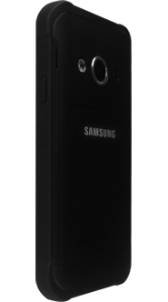 Samsung G388F Galaxy Xcover 3 - SIM-Karte - Einlegen - Schritt 7