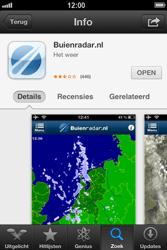 Apple iPhone 4 (iOS 6) - apps - app store gebruiken - stap 15