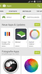 Samsung A500FU Galaxy A5 - Apps - Herunterladen - Schritt 5