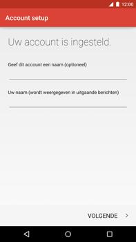 Motorola Nexus 6 - e-mail - handmatig instellen - stap 25
