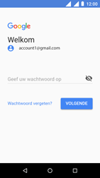 Nokia 1 - E-mail - e-mail instellen (gmail) - Stap 9