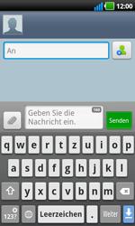 LG Optimus Black - MMS - Erstellen und senden - 6 / 16