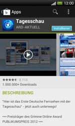 HTC One SV - Apps - Herunterladen - 7 / 25
