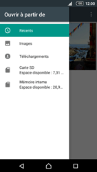 Sony Xperia Z5 Compact - Contact, Appels, SMS/MMS - Envoyer un MMS - Étape 15