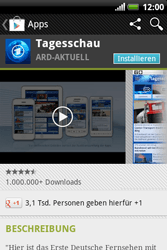 HTC A310e Explorer - Apps - Herunterladen - Schritt 7