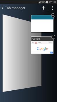 Samsung N910F Galaxy Note 4 - Internet - Internet browsing - Step 12