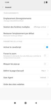Xiaomi Pocophone F1 - Internet - Configuration manuelle - Étape 28