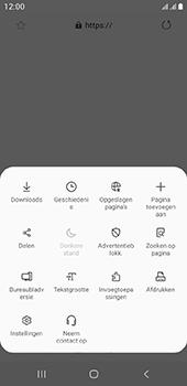 Samsung galaxy-a6-sm-a600fn-ds-android-pie - Internet - Handmatig instellen - Stap 26