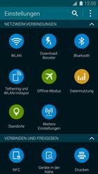 Samsung Galaxy S 5 - Bluetooth - Verbinden von Geräten - Schritt 4