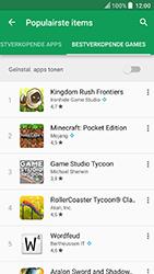 HTC U Play - apps - app store gebruiken - stap 14
