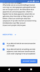 Sony Xperia X Compact (F5321) - Android Oreo - Applicaties - Account instellen - Stap 17