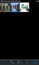 BlackBerry 9860 Torch - MMS - Afbeeldingen verzenden - Stap 11
