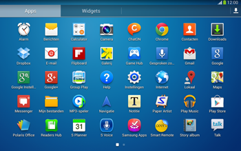 Samsung P5220 Galaxy Tab 3 10-1 LTE - Software updaten - Update installeren - Stap 3