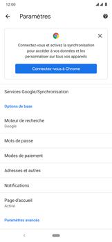 Nokia 6.2 - Internet et roaming de données - Configuration manuelle - Étape 28