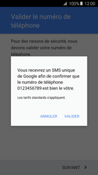 Samsung Galaxy A5 (2016) (A510F) - Applications - Configuration de votre store d